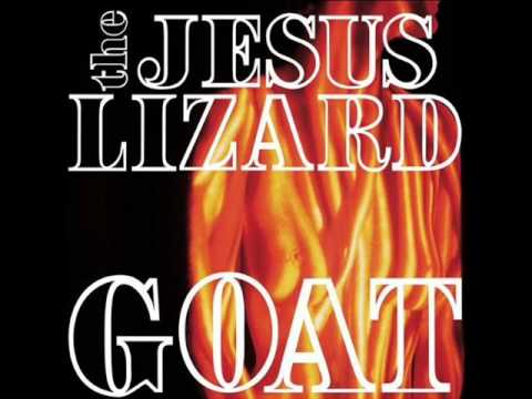 Jesus Lizard - Monkey Trick