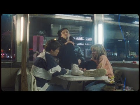 Lauv & Troye Sivan - i'm so tired... [Official Video]