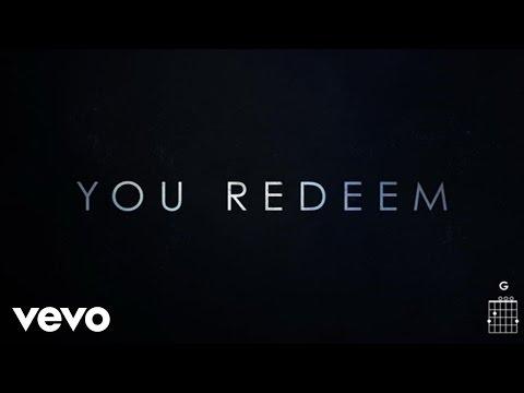 Aaron Shust - You Redeem (Lyrics And Chords)