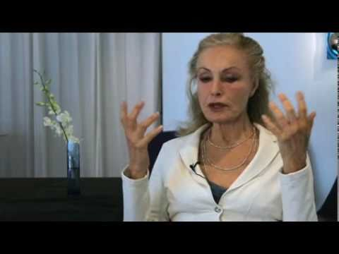 About Kids Health - Interview with Julie Newmar
