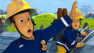 Fireman Sam New Episodes HD   Open Day at the firefighters station   Best Saves 1h 🔥🚒 Kids Movie