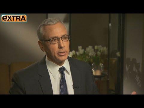 Dr. Drew On Tony Scott's Suicide: 'It's Complicated'