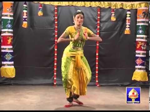 Jatiswaram Vasantha Roopakam Tanjore Quartette In Nritya Madhuri video