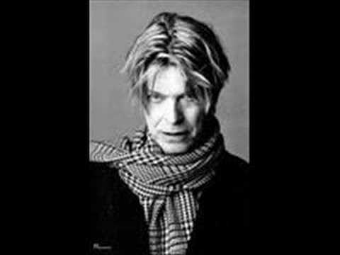 Bowie, David - A Better Future
