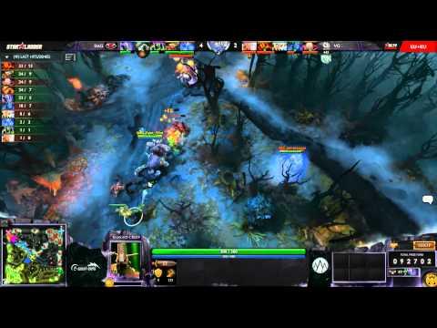 [Riki!] Vici Gaming vs IMG (Starladder XI China - Groups) - LD & GoDz