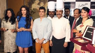 Salony Luthra at Eclair Festival Launch at Le Royal Meridien