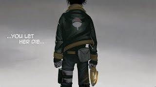 Naruto - Loneliness (Riki ?? Remix)