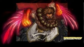League of Legends Spirit Guard Udyr Comic