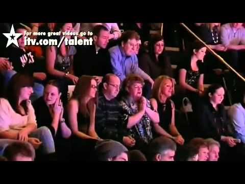 One Of The Best Inspirational Videos Ever #4 - Olivia Archbold - Britains Got Talent 2010 video