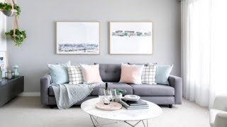 (10.1 MB) 45+ Gorgeous Grey Living Room Ideas Mp3