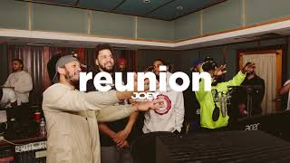 "Free J.Cole x JID x EarthGang x Dreamville ""ROTD3"" Type Beat - Reunion"