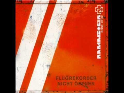 Rammstein - Reise Reise (Full Album)