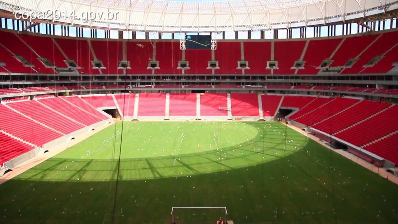 Est dio nacional de bras lia man garrincha conhe a os for Puerta 27 estadio nacional