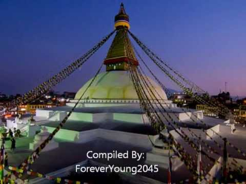 Namo Ratna: Nepali Tibetan Buddhist Mantra Avalokitesharva (peace Music) video