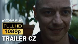 Rozpolcený / Split (2017) CZ HD TRL