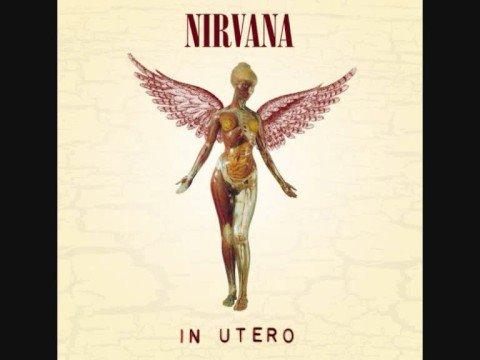Nirvana - Frances Farmer Will Have Her Revenge On Seattle