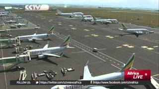 CCTV : Ethiopian  Airlines Expansion Plan