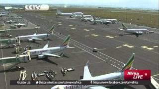 CCTV : Ethiopian  Airlines Expansion Plan