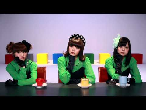 Negicco / アイドルばかり聴かないで MV(full ver.)