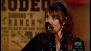 Watch Pam Tillis Mental Revenge video