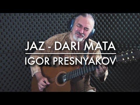 Dari Mata - Fingerstyle Guitar