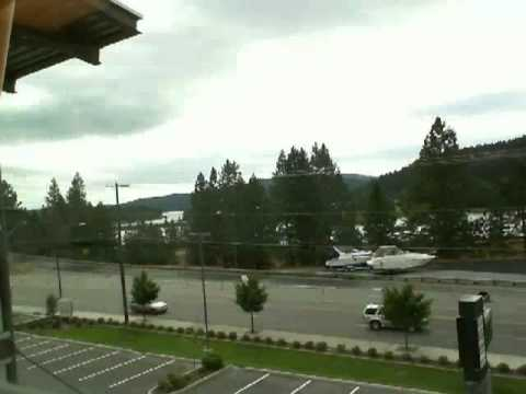 A Day in Coeur d'Alene, Idaho September 18, 2011
