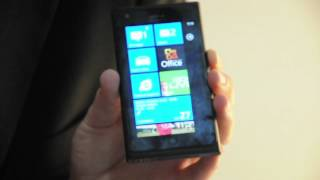 Nokia MWC 2012