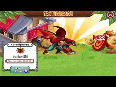 Dragon City | High Tension Dragon Egg Review, Level Up + Combat