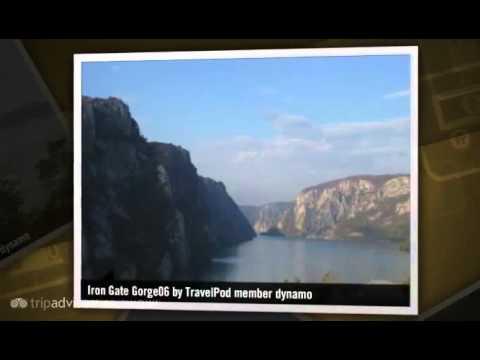 """The Iron Gate"" Dynamo's photos around Novi Sip, Serbia and Montenegro (novi sip accomodations)"
