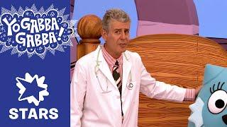 Anthony Bourdain - Doctor Tony