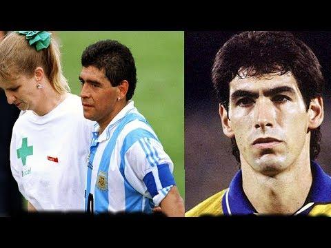 Los ESCÁNDALOS Más POLÉMICOS En La HISTORIA Del Fútbol #1