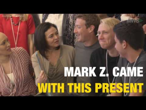 """Facebook Celebrates 12th Birthday with """"Friends Day"""" Videos"""