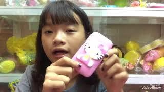Back to School!!! with Bông🌺☺️❤️🌸| Đăng Ký Kênh Linh Hoa Nhé Bạn