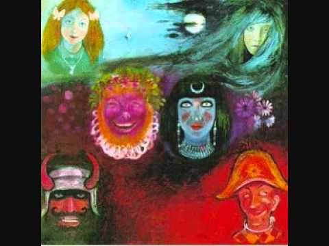 King Crimson - Peace - a Beginning