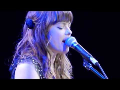 Lenka shadows World Tour Live In Hong Kong 2013 - Everything At Once video