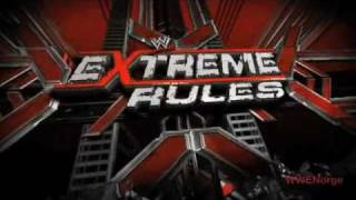 "WWE Extreme Rules 2011 Theme Song: ""Justice"" + Download Link"