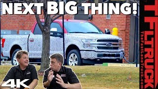Are Diesel HD Trucks Dead / Will Electric Pickups Replace Them? No, You're Wrong! Ep.4