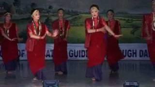 Pokhareli Kanchhi
