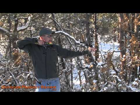 2011 Bow review: High Country Archery Speed Pro X10