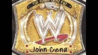 Watch John Cena Keep Frontin