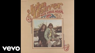 Watch John Denver Back Home Again video