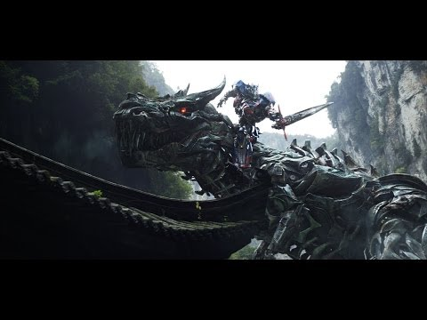 Transformers: Age of Extinction -- Teaser Trailer HD - Australia
