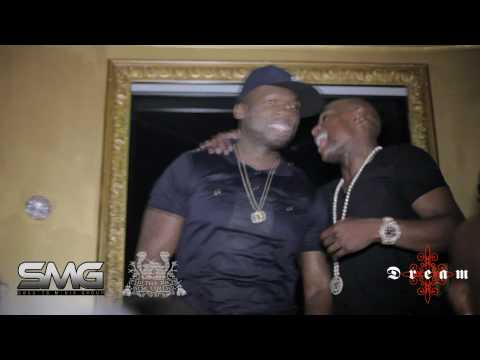 Floyd Mayweather Birthday Party hosted by 50 Cent w/ P-Reala & Ricki Brazil Music Videos