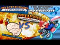 Youtube Thumbnail The Opening Days of Mario Kart 8 [Session 3: HFC VS BSC Tournament] [Part 3]