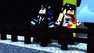Minecraft a Série 2 #36 - Chegamos explodindo tudo!