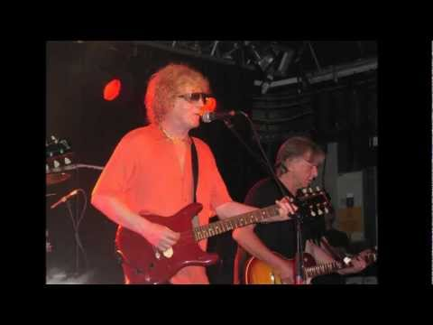 Ian Hunter - Lounge Lizard