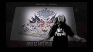 Haiti-election You Cant Be My President Top Adlerman Video