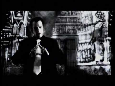 Blutengel - The Oxidising Angel video