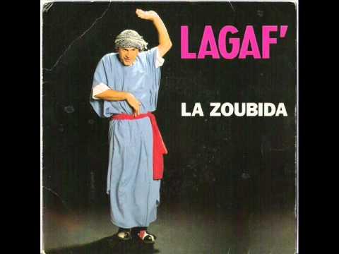 Vincent Lagaf' - La zoubida
