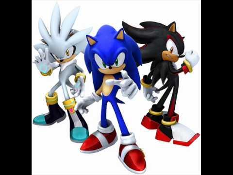 Sonic X Sigla Completa